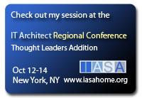 IASA Speaker 2009