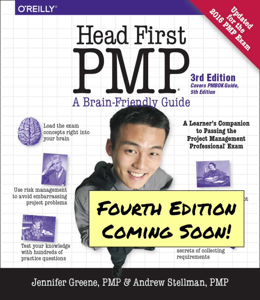 Head first pmp 5th edition pdf.